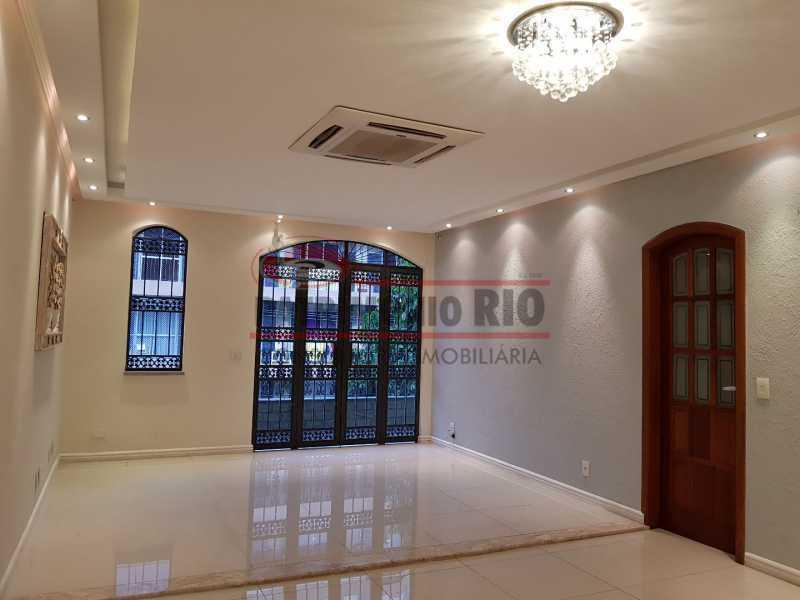 WhatsApp Image 2021-01-08 at 1 - Magnifico Apartamento Vila Valqueire - PAAP40038 - 4