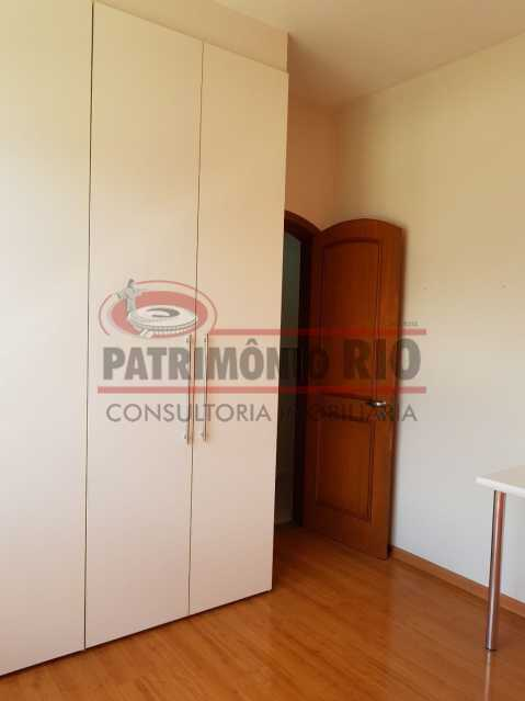 WhatsApp Image 2021-01-08 at 1 - Magnifico Apartamento Vila Valqueire - PAAP40038 - 12
