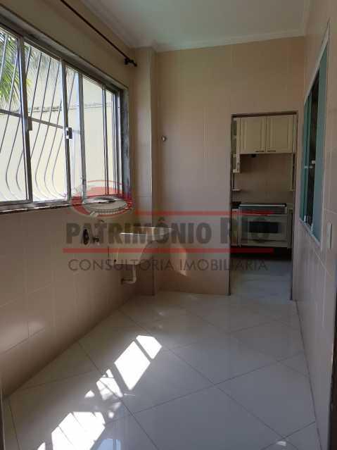 WhatsApp Image 2021-01-08 at 1 - Magnifico Apartamento Vila Valqueire - PAAP40038 - 20