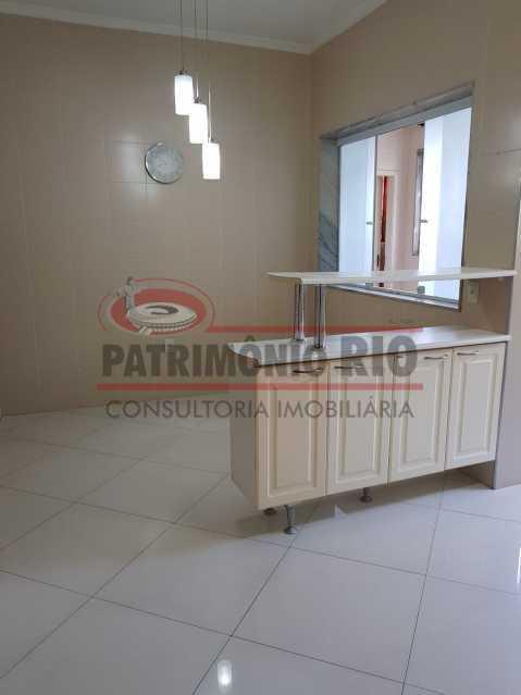 WhatsApp Image 2021-01-08 at 1 - Magnifico Apartamento Vila Valqueire - PAAP40038 - 25