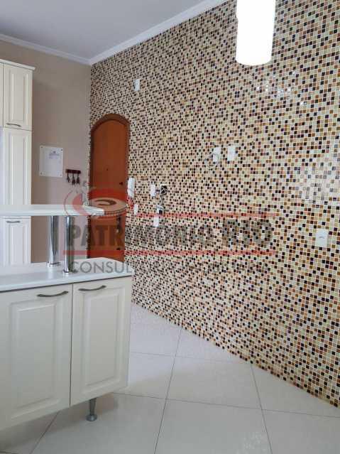 WhatsApp Image 2021-01-08 at 1 - Magnifico Apartamento Vila Valqueire - PAAP40038 - 26