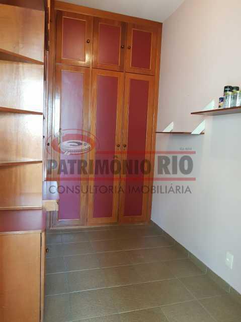 WhatsApp Image 2021-01-08 at 1 - Magnifico Apartamento Vila Valqueire - PAAP40038 - 22