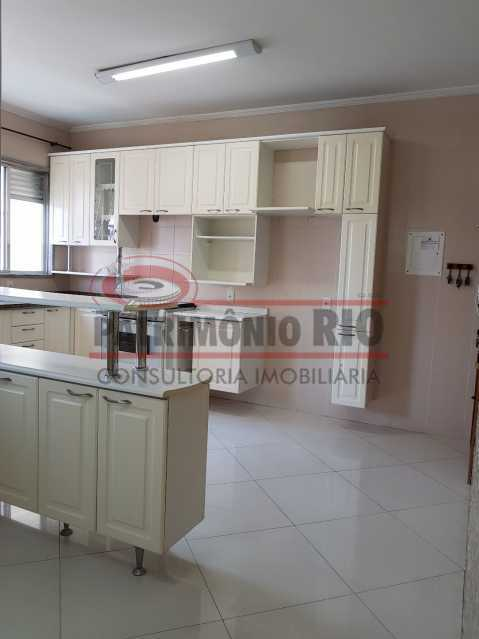 WhatsApp Image 2021-01-08 at 1 - Magnifico Apartamento Vila Valqueire - PAAP40038 - 27