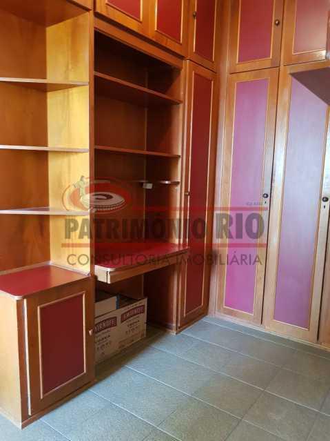 WhatsApp Image 2021-01-08 at 1 - Magnifico Apartamento Vila Valqueire - PAAP40038 - 17