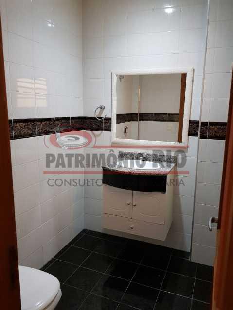 WhatsApp Image 2021-01-08 at 1 - Magnifico Apartamento Vila Valqueire - PAAP40038 - 29