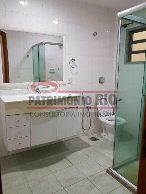 WhatsApp Image 2021-01-08 at 1 - Magnifico Apartamento Vila Valqueire - PAAP40038 - 24