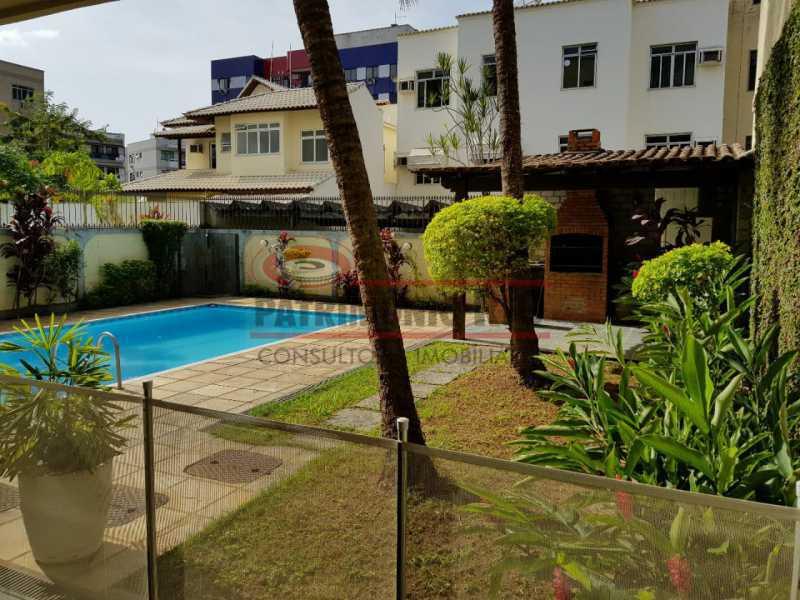 WhatsApp Image 2021-01-08 at 1 - Magnifico Apartamento Vila Valqueire - PAAP40038 - 31