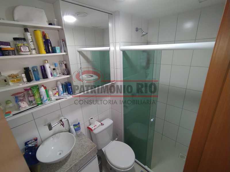 IMG_20210105_101449 - Excelente Apartamento ao lado do Metro Colegio - PAAP24145 - 15