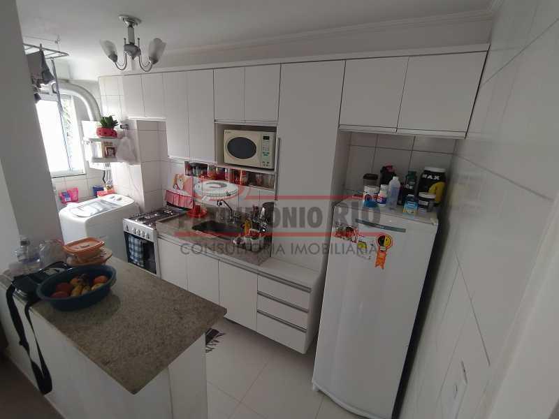 IMG_20210105_101749 - Excelente Apartamento ao lado do Metro Colegio - PAAP24145 - 9