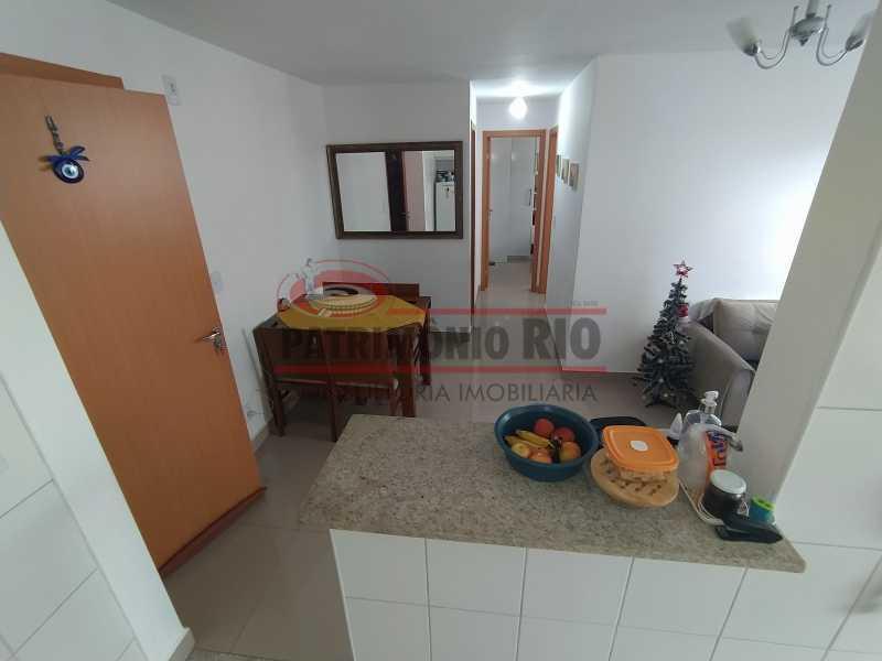 IMG_20210105_101904 - Excelente Apartamento ao lado do Metro Colegio - PAAP24145 - 6