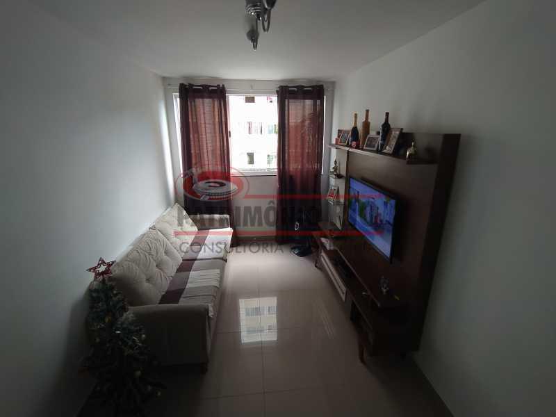 IMG_20210105_101929 - Excelente Apartamento ao lado do Metro Colegio - PAAP24145 - 1