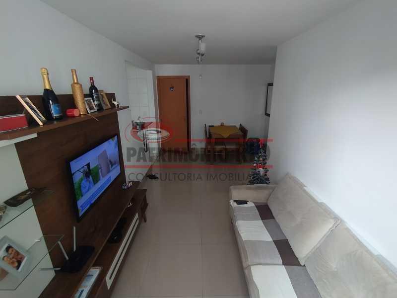 IMG_20210105_101949 - Excelente Apartamento ao lado do Metro Colegio - PAAP24145 - 3