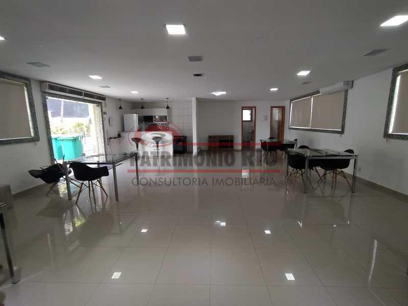 IMG_20210105_103705 - Excelente Apartamento ao lado do Metro Colegio - PAAP24145 - 22