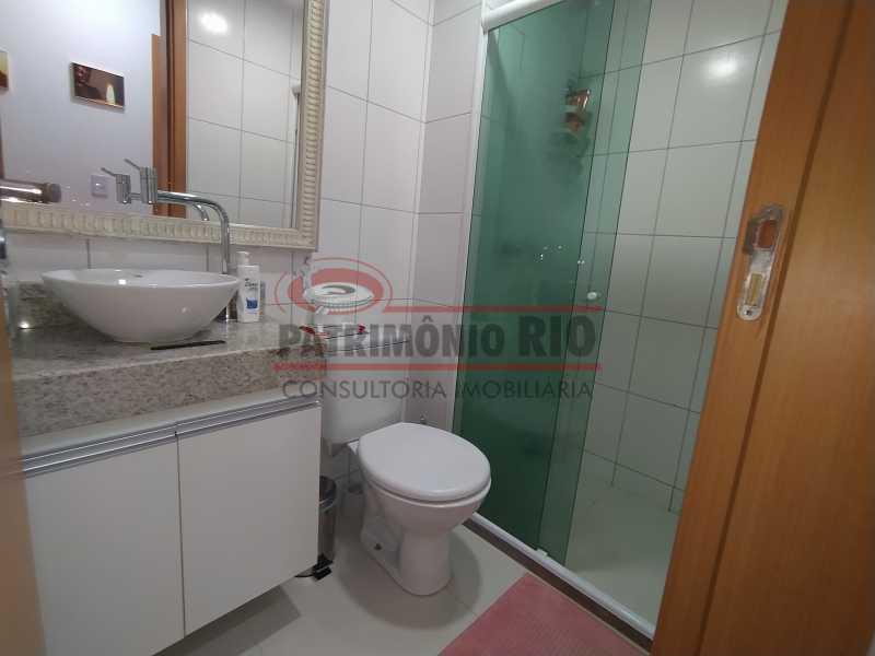 IMG_20210105_101527 - Excelente Apartamento ao lado do Metro Colegio - PAAP24145 - 18