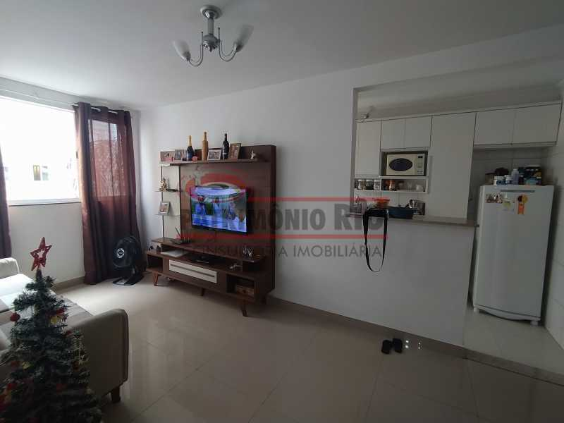 IMG_20210105_101938 - Excelente Apartamento ao lado do Metro Colegio - PAAP24145 - 5