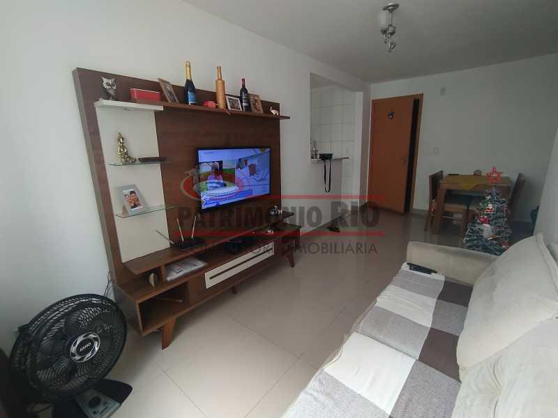 IMG_20210105_102003 - Excelente Apartamento ao lado do Metro Colegio - PAAP24145 - 4