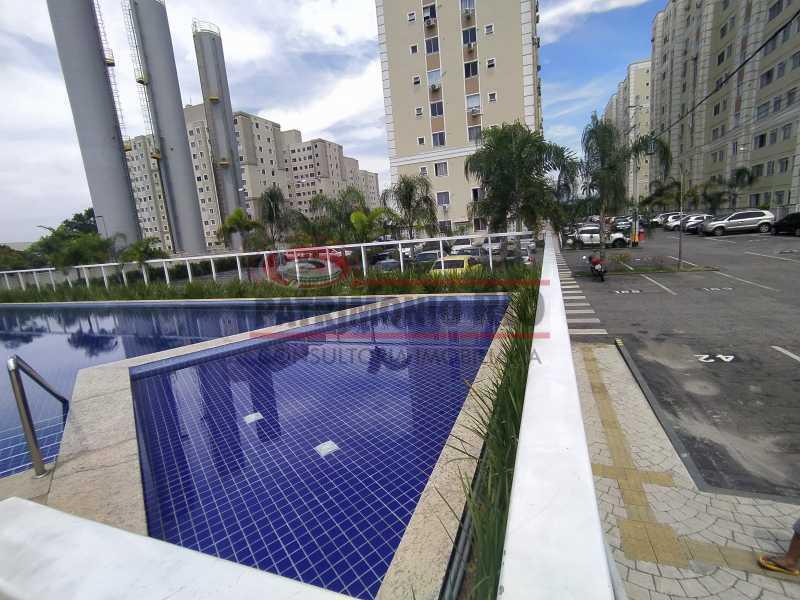 IMG_20210105_103323 - Excelente Apartamento ao lado do Metro Colegio - PAAP24145 - 25