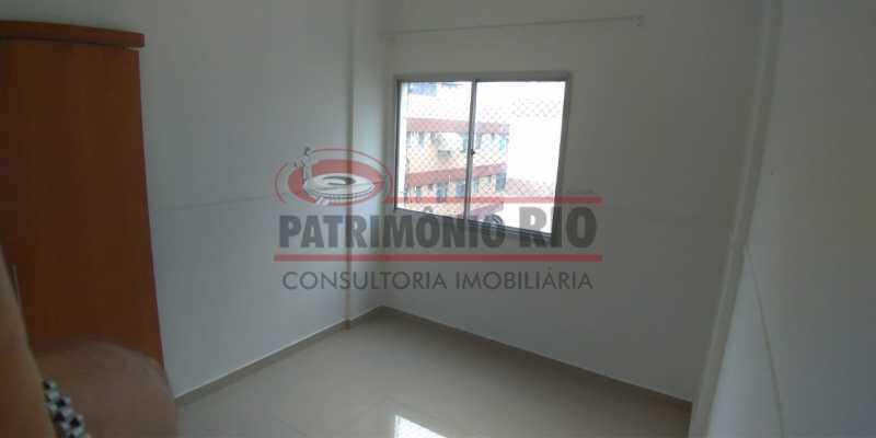 6. - Apartamento, Pça Seca, 2quartos, varanda, 1vaga e financiada - PAAP24150 - 6