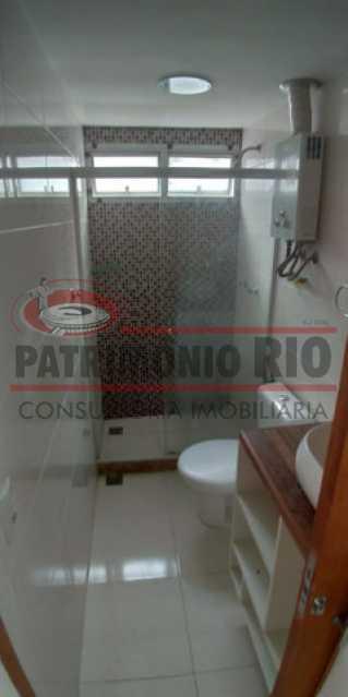 21 - Apartamento, Pça Seca, 2quartos, varanda, 1vaga e financiada - PAAP24150 - 8