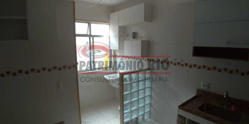 WhatsApp Image 2021-01-04 at 1 - Apartamento, Pça Seca, 2quartos, varanda, 1vaga e financiada - PAAP24150 - 13