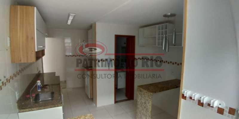 WhatsApp Image 2021-01-04 at 1 - Apartamento, Pça Seca, 2quartos, varanda, 1vaga e financiada - PAAP24150 - 12