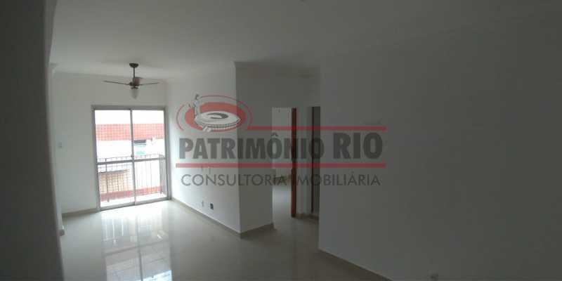 WhatsApp Image 2021-01-04 at 1 - Apartamento, Pça Seca, 2quartos, varanda, 1vaga e financiada - PAAP24150 - 4