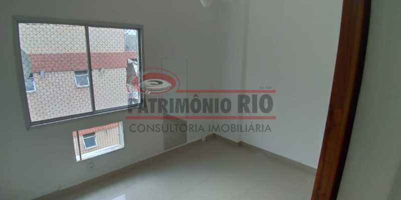 WhatsApp Image 2021-01-04 at 1 - Apartamento, Pça Seca, 2quartos, varanda, 1vaga e financiada - PAAP24150 - 9