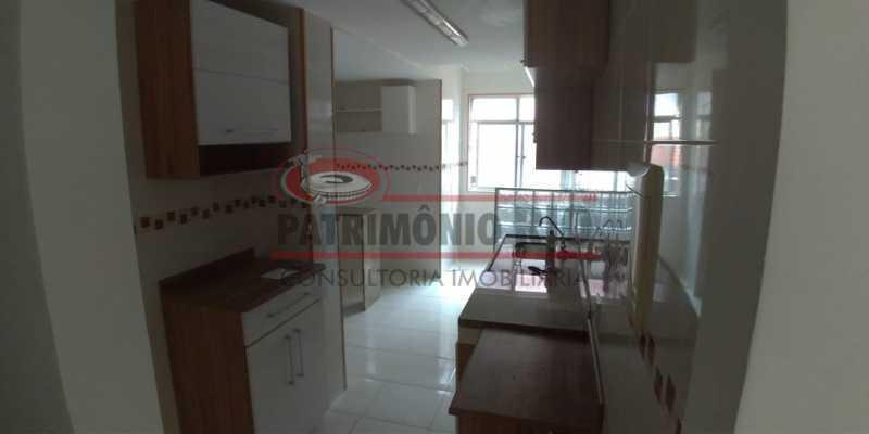 WhatsApp Image 2021-01-04 at 1 - Apartamento, Pça Seca, 2quartos, varanda, 1vaga e financiada - PAAP24150 - 11