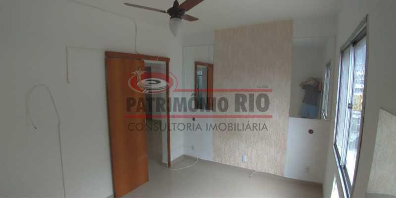 WhatsApp Image 2021-01-04 at 1 - Apartamento, Pça Seca, 2quartos, varanda, 1vaga e financiada - PAAP24150 - 10