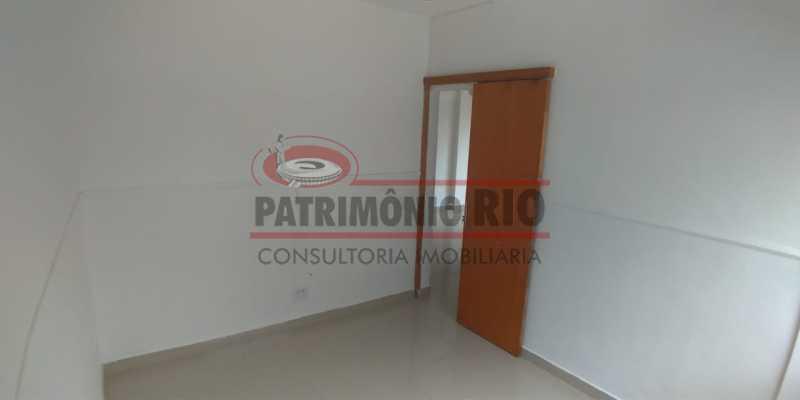WhatsApp Image 2021-01-04 at 1 - Apartamento, Pça Seca, 2quartos, varanda, 1vaga e financiada - PAAP24150 - 7