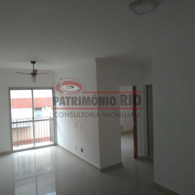 WhatsApp Image 2021-01-04 at 1 - Apartamento, Pça Seca, 2quartos, varanda, 1vaga e financiada - PAAP24150 - 1