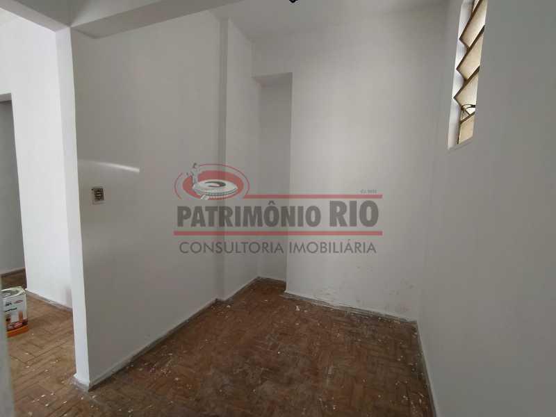 IMG_20210108_114410 - Excelente Apartamento vazio, próximo Rua Coração Maria - PAAP10478 - 3