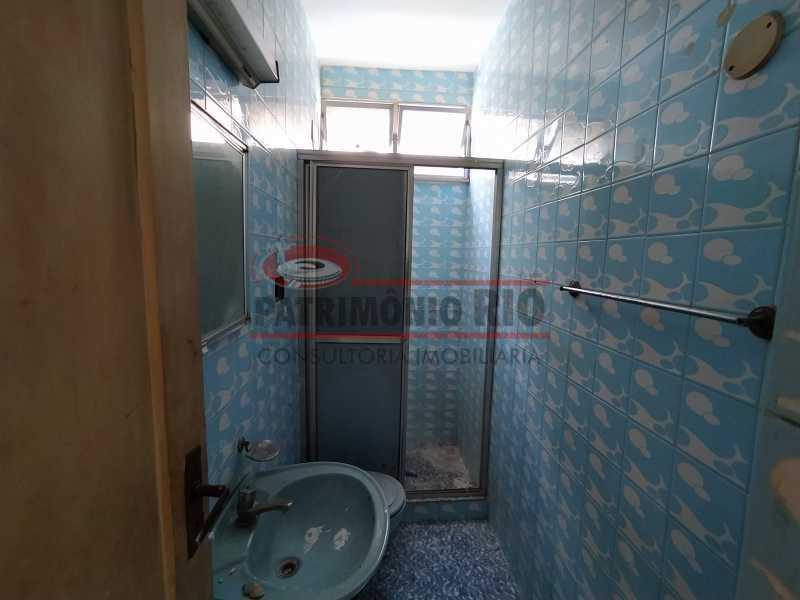 IMG_20210108_114416 - Excelente Apartamento vazio, próximo Rua Coração Maria - PAAP10478 - 6