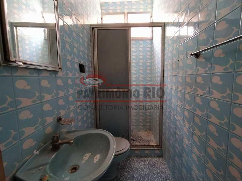 IMG_20210108_114430 - Excelente Apartamento vazio, próximo Rua Coração Maria - PAAP10478 - 7