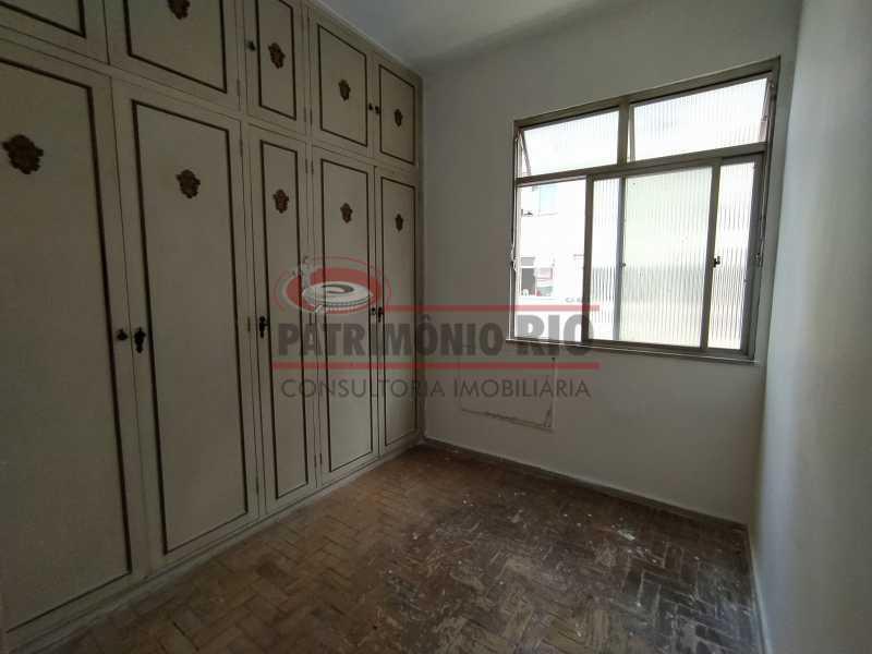 IMG_20210108_114439 - Excelente Apartamento vazio, próximo Rua Coração Maria - PAAP10478 - 8