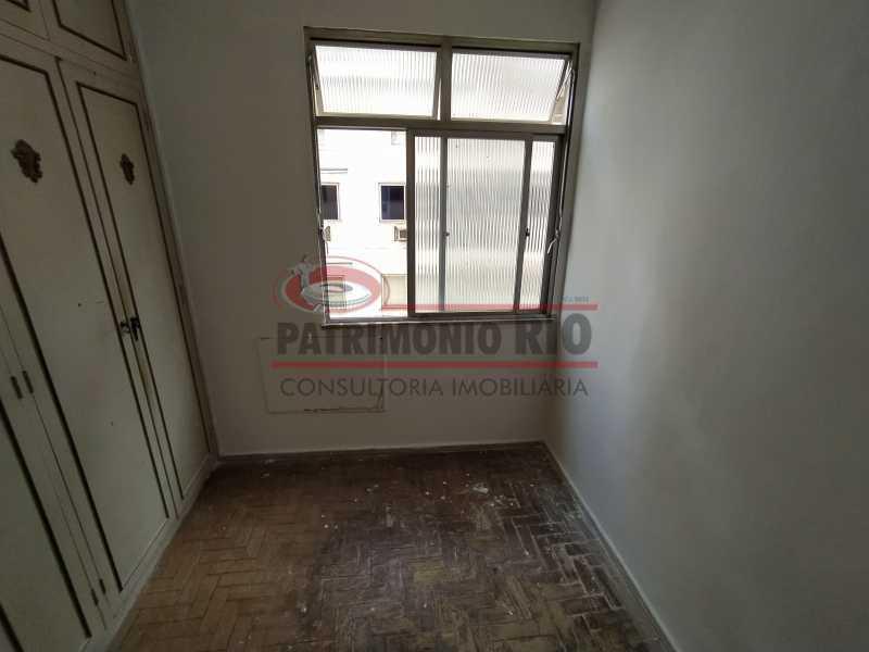IMG_20210108_114446 - Excelente Apartamento vazio, próximo Rua Coração Maria - PAAP10478 - 27