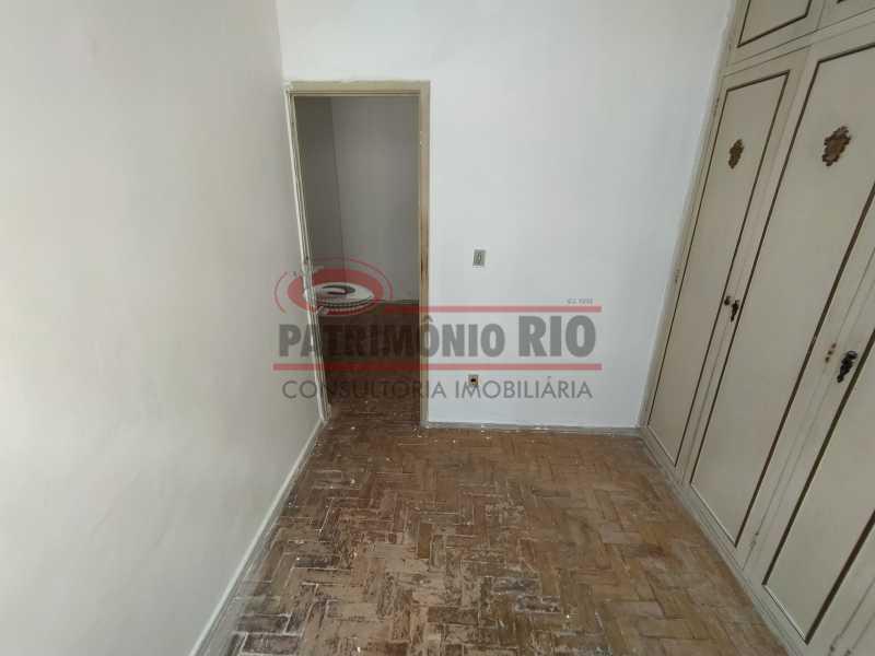 IMG_20210108_114505 - Excelente Apartamento vazio, próximo Rua Coração Maria - PAAP10478 - 9