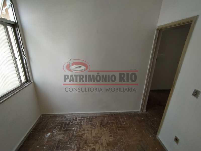 IMG_20210108_114514 - Excelente Apartamento vazio, próximo Rua Coração Maria - PAAP10478 - 10