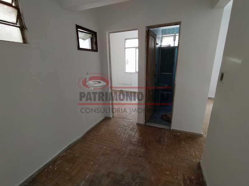IMG_20210108_114526 - Excelente Apartamento vazio, próximo Rua Coração Maria - PAAP10478 - 11