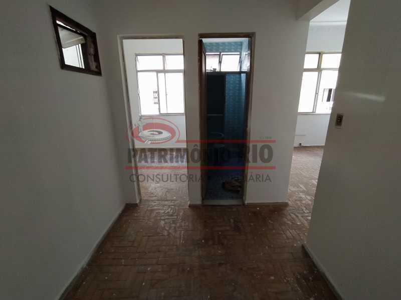 IMG_20210108_114530 - Excelente Apartamento vazio, próximo Rua Coração Maria - PAAP10478 - 12