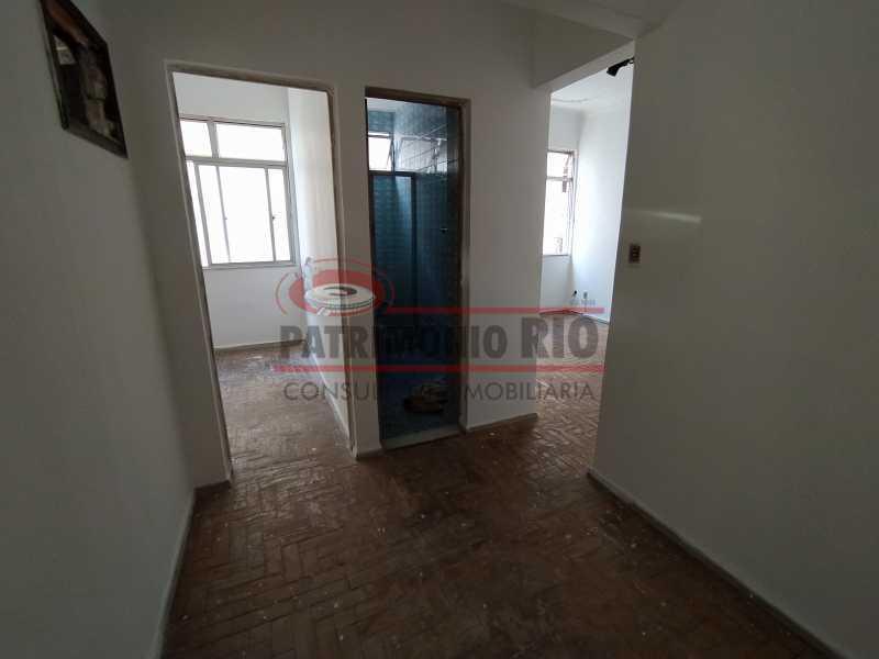 IMG_20210108_114536 - Excelente Apartamento vazio, próximo Rua Coração Maria - PAAP10478 - 28