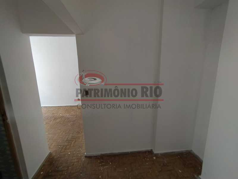 IMG_20210108_114544 - Excelente Apartamento vazio, próximo Rua Coração Maria - PAAP10478 - 13