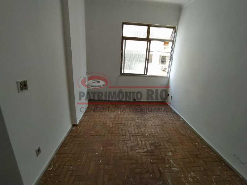 IMG_20210108_114553 - Excelente Apartamento vazio, próximo Rua Coração Maria - PAAP10478 - 4