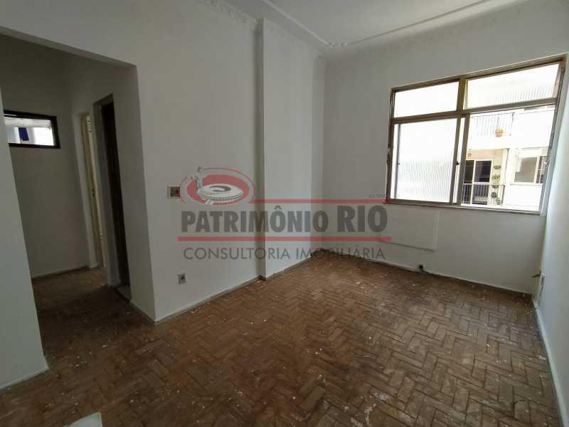 IMG_20210108_114605 - Excelente Apartamento vazio, próximo Rua Coração Maria - PAAP10478 - 5