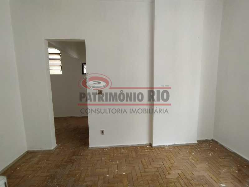 IMG_20210108_114612 - Excelente Apartamento vazio, próximo Rua Coração Maria - PAAP10478 - 14
