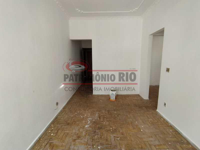 IMG_20210108_114622 - Excelente Apartamento vazio, próximo Rua Coração Maria - PAAP10478 - 25