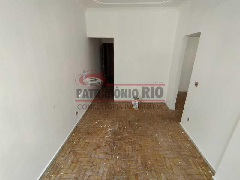 IMG_20210108_114624 - Excelente Apartamento vazio, próximo Rua Coração Maria - PAAP10478 - 15