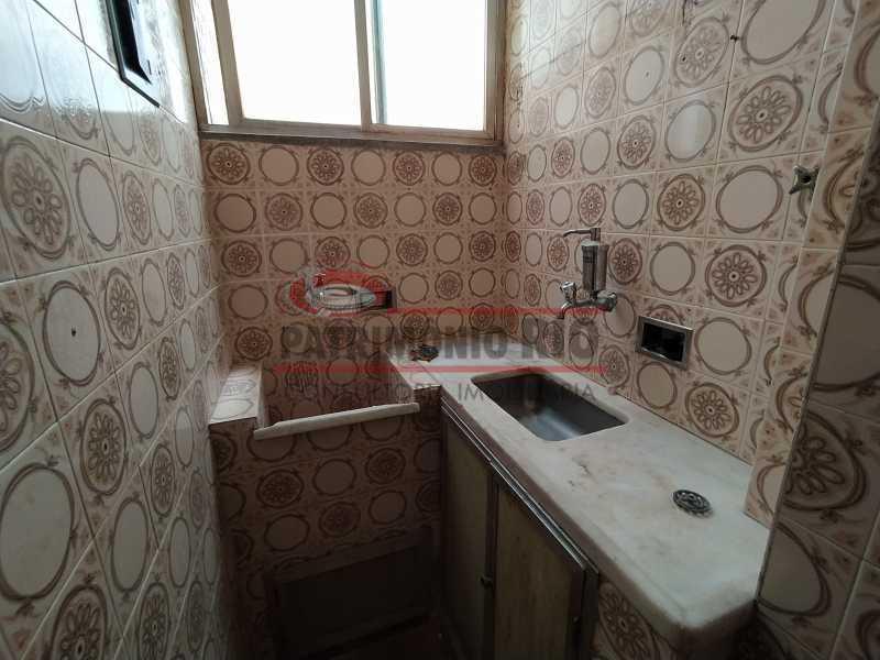 IMG_20210108_114645 - Excelente Apartamento vazio, próximo Rua Coração Maria - PAAP10478 - 16