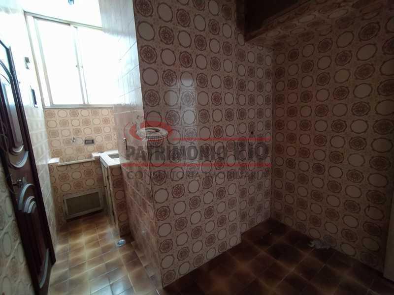 IMG_20210108_114707 - Excelente Apartamento vazio, próximo Rua Coração Maria - PAAP10478 - 30