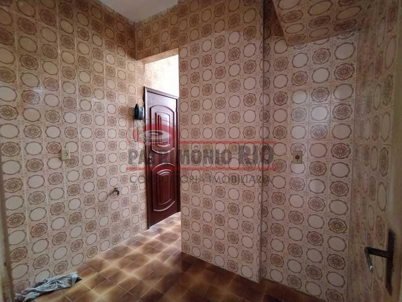 IMG_20210108_114725 - Excelente Apartamento vazio, próximo Rua Coração Maria - PAAP10478 - 31